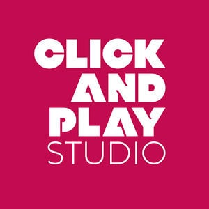 Profile picture for Click and Play Studio
