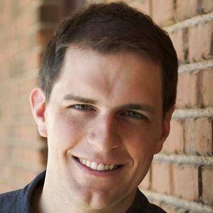 Profile picture for Jordan Randall Smith