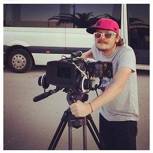 Profile picture for Denis Lushchik