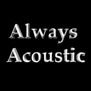 Profile picture for AlwaysAcoustic