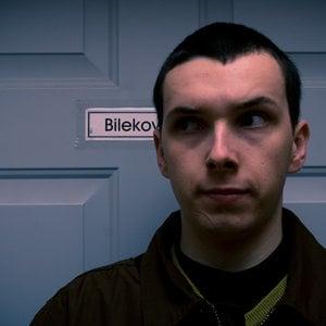 Profile picture for Bence Bilekov