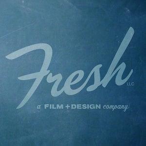Profile picture for Fresh Films