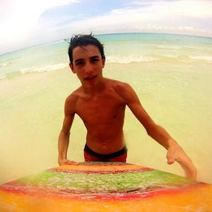 Profile picture for Manuel Carrera Boubee