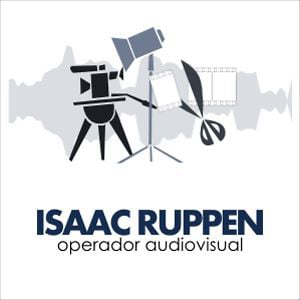 Profile picture for ISAAC RUPPEN