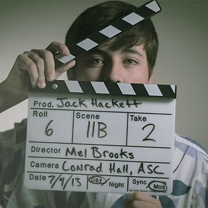 Profile picture for Jack Hackett