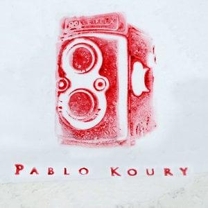 Profile picture for Pablo Koury