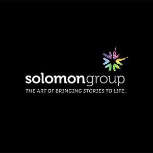 Profile picture for Solomon Group