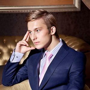 Profile picture for Sergey Basov