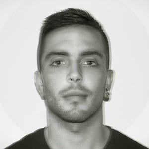 Profile picture for Pedro Brás
