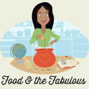 Profile picture for Food and the Fabulous