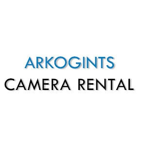 Profile picture for arkogints camera rental