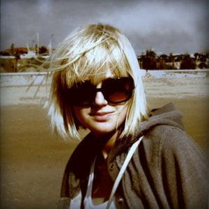 Profile picture for Gintare Rakickaite