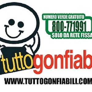 Profile picture for Tutto gonfiabili