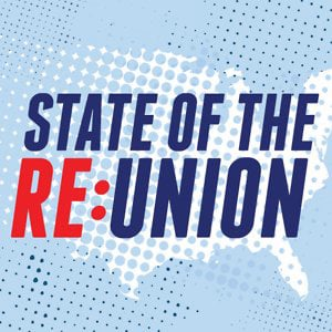 Profile picture for stateofthereunion