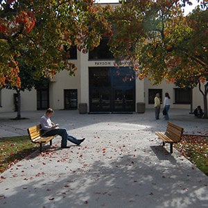 Profile picture for Pepperdine University Libraries