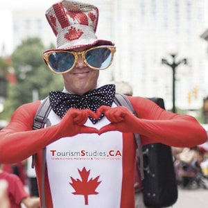 Profile picture for Tourism Studies in Canada