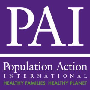 Profile picture for Population Action International