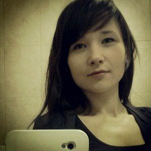 Profile picture for Anastasiya Ambrazhevich