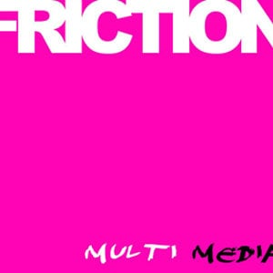 Profile picture for Friction Multi Media
