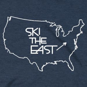 Profile picture for Ski The East