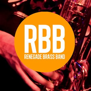 Profile picture for Renegade Brass Band
