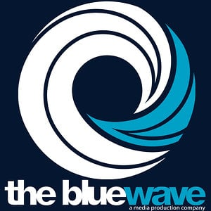 Profile picture for The Blue Wave Media Company