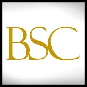 Binghamton Southern College Logo
