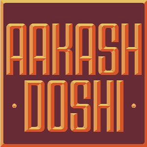 Profile picture for Aakash Doshi