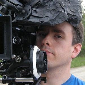 Profile picture for Adam Van Voorhis