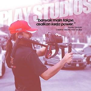 Profile picture for PLAY Studios