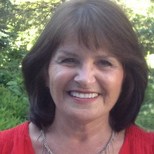 Profile picture for Audrey Cordery