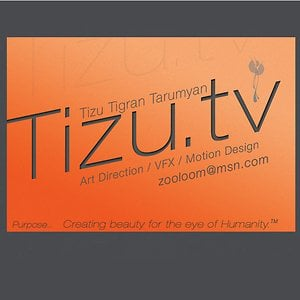 Profile picture for tizu.tv