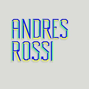 Profile picture for Andres Rossi