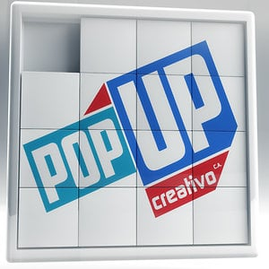 Profile picture for Pop Up Creativo