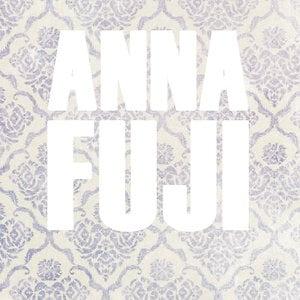 Profile picture for Anna Fujishige