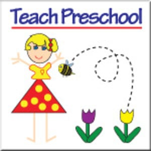 Profile picture for Teach Preschool