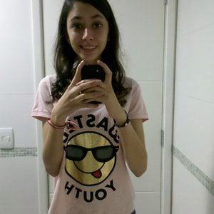 Profile picture for Patrícia