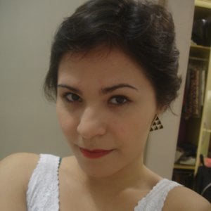 Profile picture for Maria Octavia