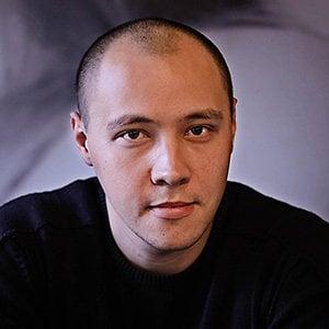 Profile picture for Tomchuk Vladimir