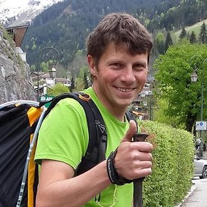Profile picture for Stéphane Boulenger