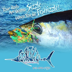 Profile picture for Fishizzle Tackle Co.