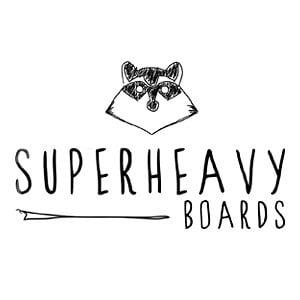Profile picture for Superheavy Boards TV