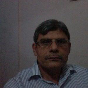 Profile picture for Qazi Salahuddin
