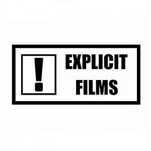 Profile picture for Explicit Films