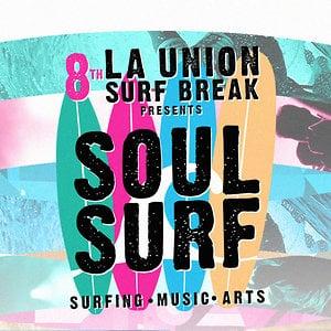 Profile picture for La Union Soul Surf