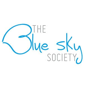 Profile picture for The Blue Sky Society
