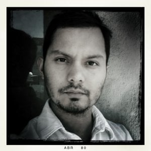 Profile picture for Omar Torres