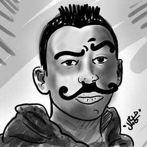 Profile picture for Hossam Kamel