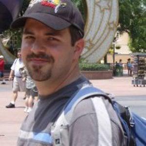 Profile picture for Dennis Nikolaidis