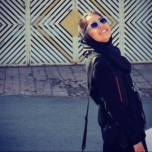 Profile picture for bahar amiri